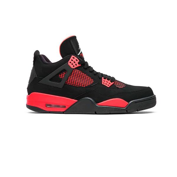 Giày Nike Air Jordan 4 Red Thunder CT8527-016