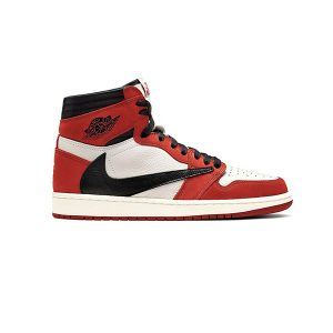 Giày Nike Air Jordan 1 Travis Scott Chicago