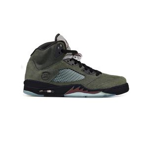 Giày Nike Air Jordan 5 Travis Scott Pk God Factory