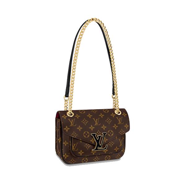 Túi Xách Louis Vuitton LV Passy Monogram Bag Like Authentic