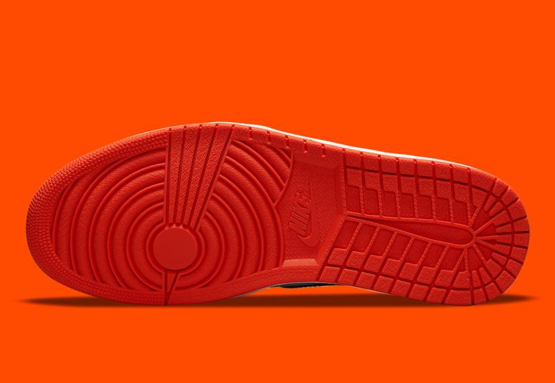 Giày Nike Air Jordan 1 Low Starfish CZ0790-801 sử dụng chất liệu chính hãng, chuẩn 99%, cma kết chất lượng tốt nhất