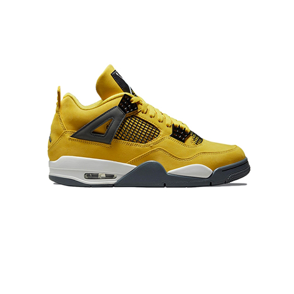 Giày Nike Air Jordan 4 Retro Lightning 2021 - CT8527-700