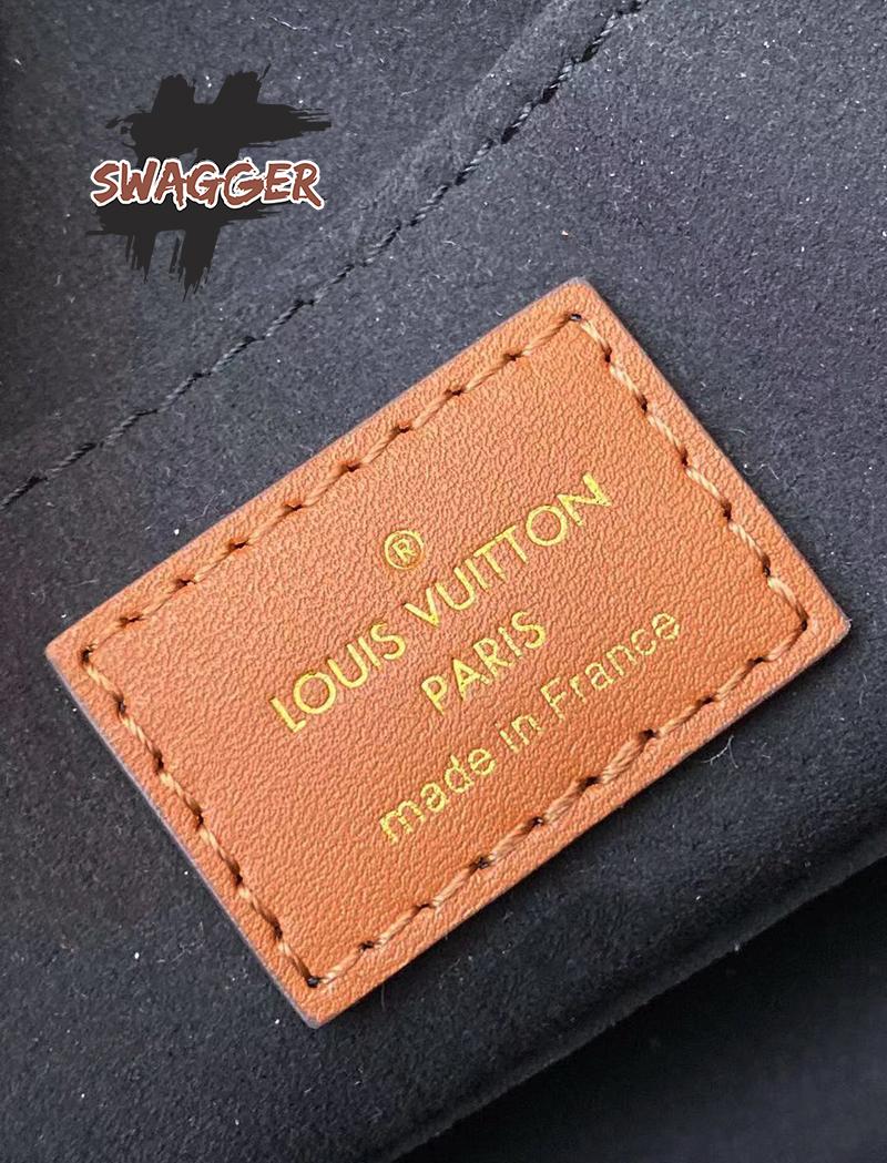 Túi Xách Louis Vuitton Mini Dauphine Monogram Like Authentic sử dụng chất liệu chính hãng, sản xuất hoàn toàn bằng thủ công, cam kết chất lượng tốt nhất