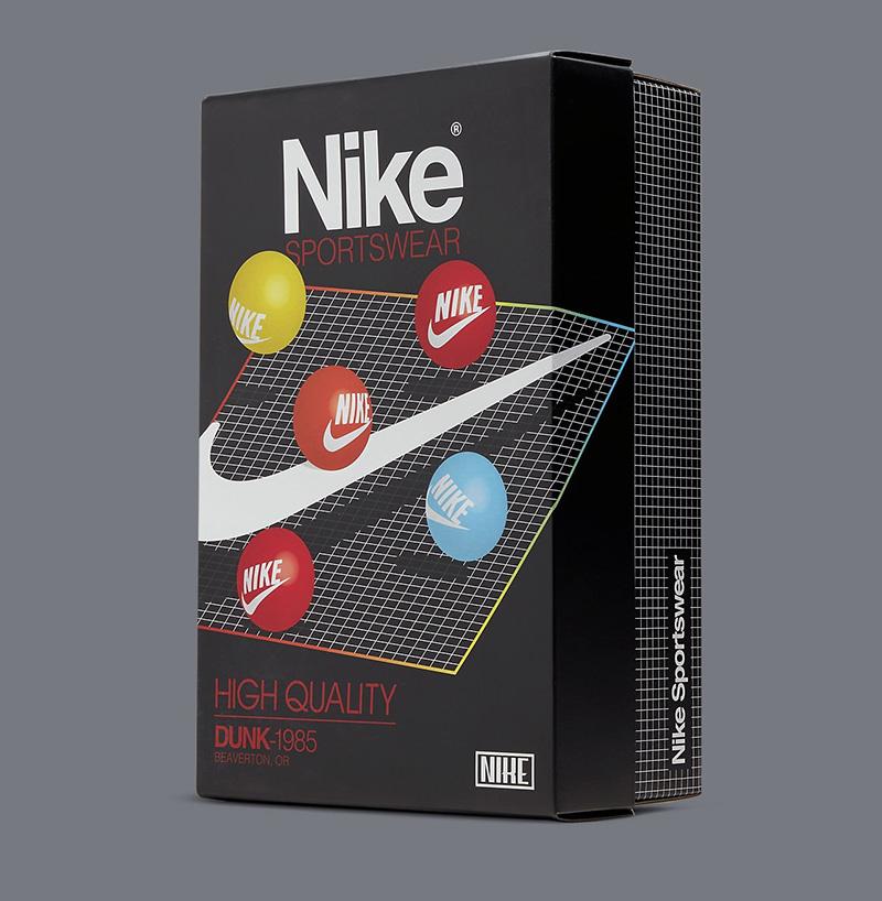 Giày Nike Dunk High 1985 Acid Wash   Thông tin phát hành và giá bán