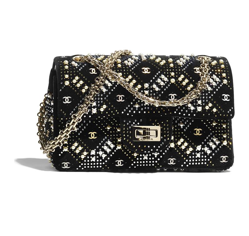 Những Mẫu Túi Chanel Mới Nhất Đáng Mua Trong Năm Nay