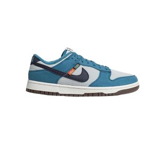 Giày Nike Dunk Low Toasty Blue DD3358-400