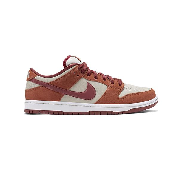 Giày Nike Dunk Russet Cedar PK God Factory
