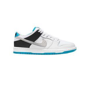 Giày Nike SB Dunk Low Laser Blue-BQ6817-101