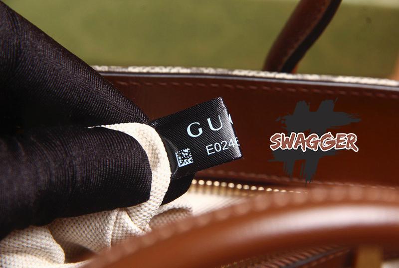 Túi Xách Gucci Small Tote Bag 659983 Like Authentic sử dụng chất liệu chính hãng, sản xuất hoàn toàn bằng thủ công, full box và phụ kiện, kim loại mạ vàng 24k, hỗ trợ trả góp 0% bằng thẻ tín dụng
