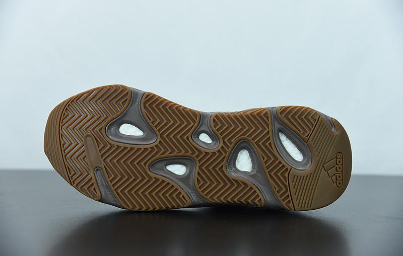 Giày Adidas Yeezy 700 V2 Mauve PK God Factory sử dụng chất liệu chính hãng, sản xuất hoàn toàn bằng thủ công, cam kết chất lượng tốt nhất, chuẩn 99% so với chính hãng, full box và phụ kiện