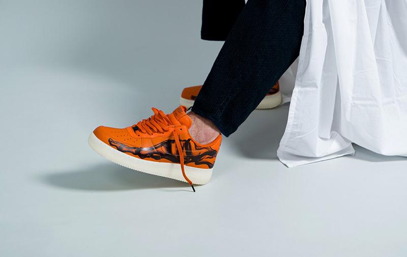 Nike Air Force 1 Skeleton là một trong những sản phẩm được thiết kế độc đáo với chủ đề halowin, vì vậy sau sau đây là một trong những thông tin chi tiết về đôi giày độc đáo này