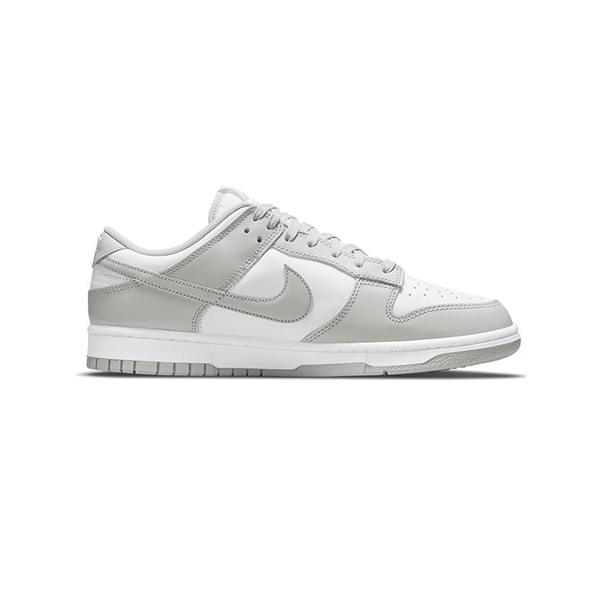 Giày Nike Dunk Low Grey Fog Pk God Factory