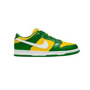Giày Nike SB Dunk Brazil Supreme PK God Factory